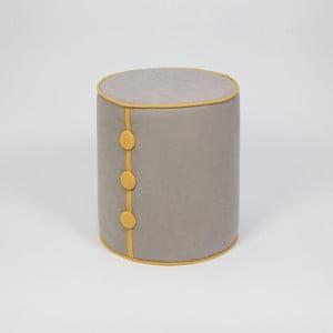 Taburet Dombi Lee, ⌀ 41 cm