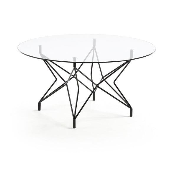 Paradigm dohányzóasztal, ø 100 cm - La Forma
