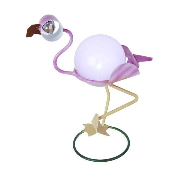 LED zahradní dekorace Swan