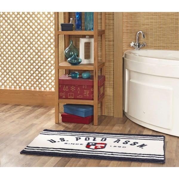 Koupelnová předložka US Polo Since, 60x100 cm