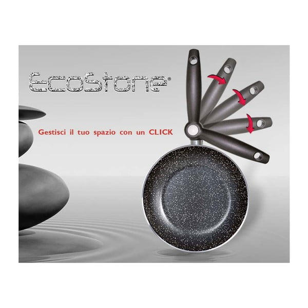 Zapékací mísa Silex Italia Eco Stone Rectangular Roaster Tre
