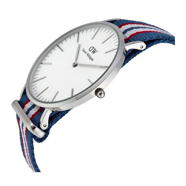 Pánské  hodinky Daniel Wellington Belfast Silver