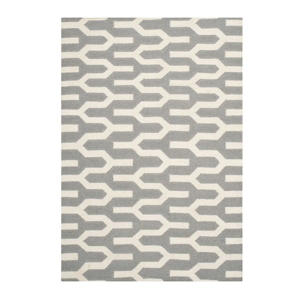 Vlněný koberec Safavieh Karina, 121x182cm