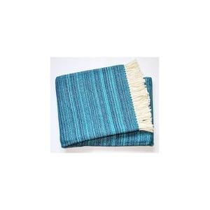 Deka Toscana Turquoise, 140x180 cm