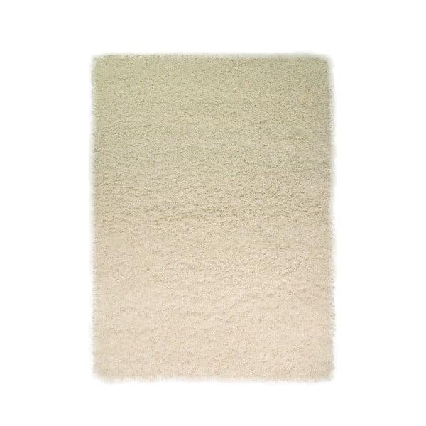 Béžový koberec Flair Rugs Cariboo Ivory, 60x110cm