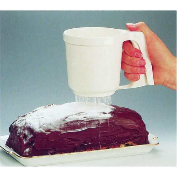 Ozdobné sypátko na cukr Icing Sifter
