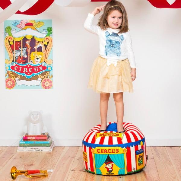 Sedací vak Circus