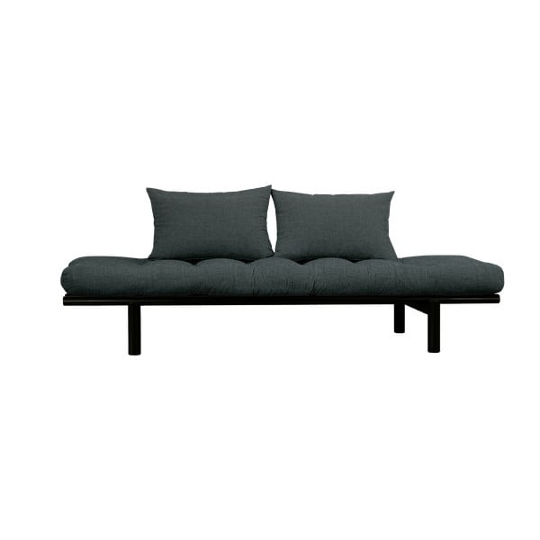 Pohovka Karup Design Pace Black/Grafit Grey