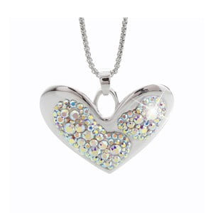 Colier Swarovski Elements Laura Bruni Deep Feelings Puro