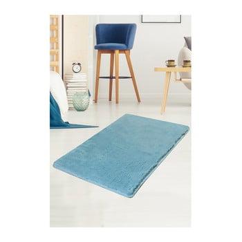 Covor Milano, 140 x 80 cm, albastru deschis de la Unknown