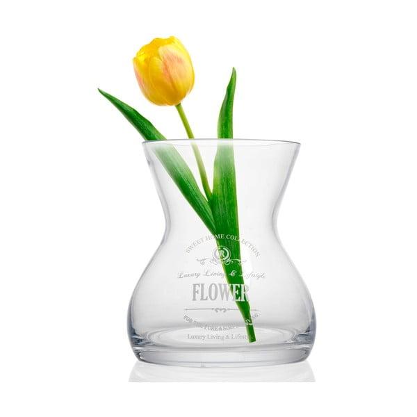 Váza na květiny Sweet Home Collecion