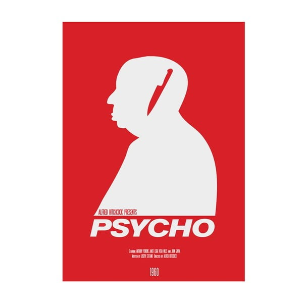 Psycho, Hitchcock