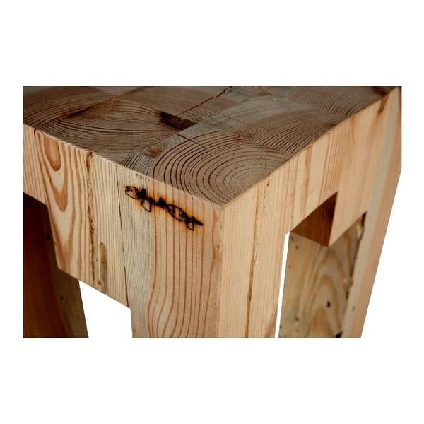 Odkládací stolek Blocco