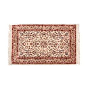 Ručně vázaný koberec Kashmirian, 155x92 cm