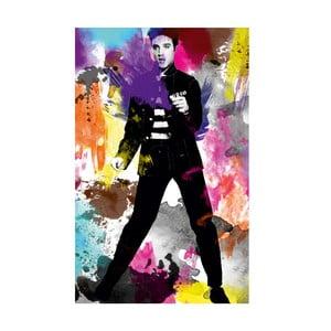 Tablou Elvis, 45 x 70 cm