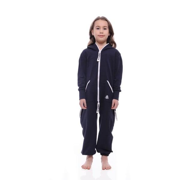 Dětský overal Summer Dark Blue,  8-9 let
