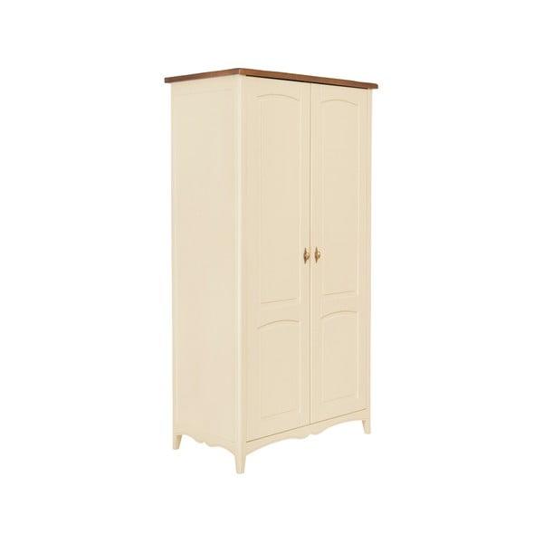 2dvéřová šatní skříň KICOTI Classic