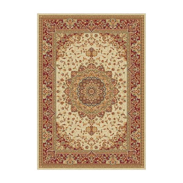 Terra bézs-barna szőnyeg, 110x57 cm - Universal