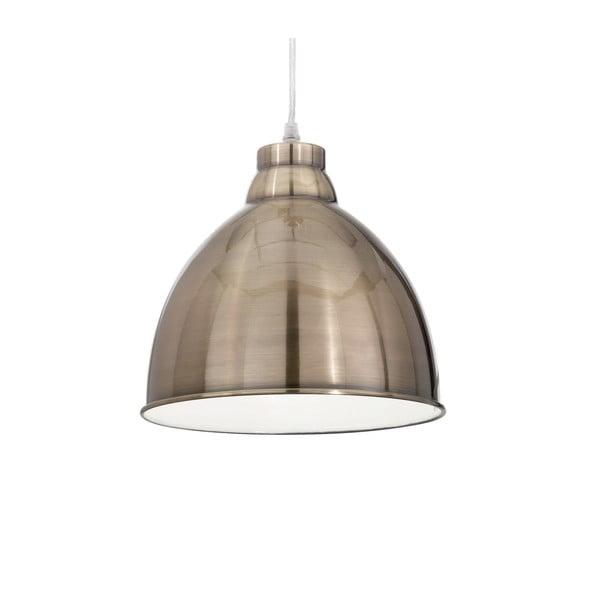 Závěsné svítidlo Evergreen Lights Crido Simplicity Brunito
