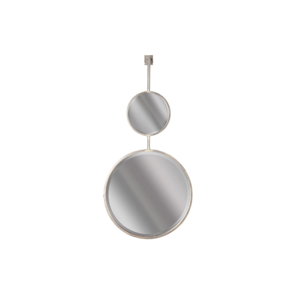 Dvojité nástěnné zrcadlo BePureHome Chain, délka108cm