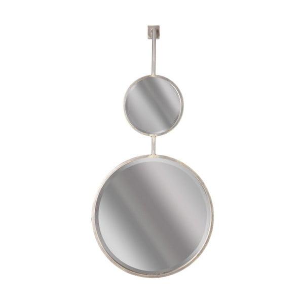 Oglindă dublă de perete BePureHome Chain, lungime 108 cm