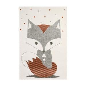 Koberec Art For Kids Fox, 135x190cm