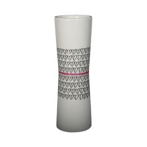 Váza Heart Vase Pink