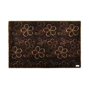 Rohožka Zala Living Floral Brown, 50x70cm