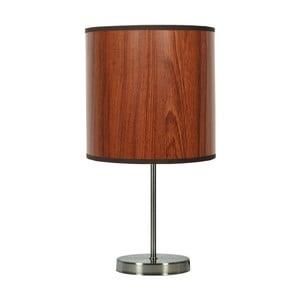 Stolní lampa Timber Dark