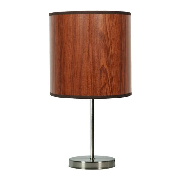 Stolní lampa Timber Dark