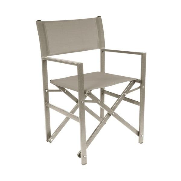 Skládací zahradní židle Gesista Taupe