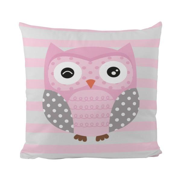 Polštář Dotted Owl, 50x50 cm