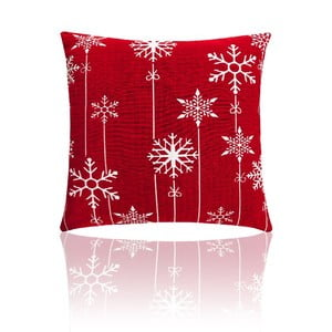 Povlak na polštář Vánoční moment