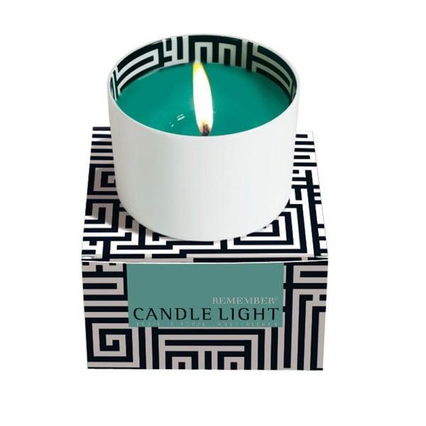 Svíčka Labyrinth, 10 cm