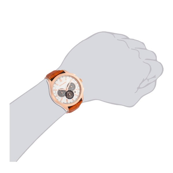 Pánské hodinky Stahlbergh Bergen Chronograph III
