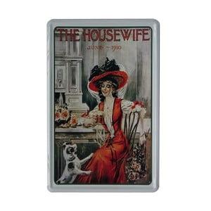 Cedule Housewife, 20x30 cm