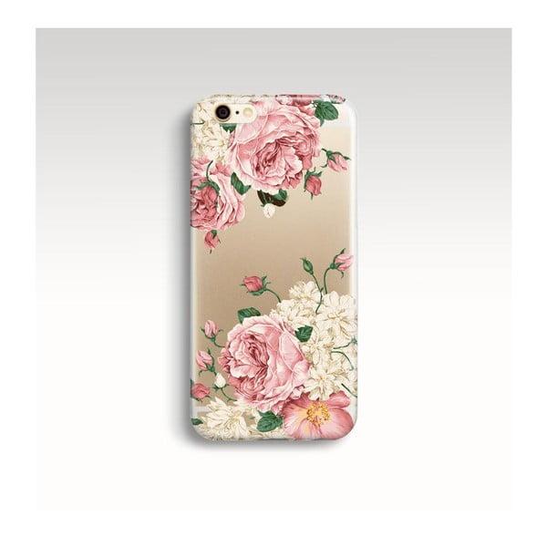 Obal na telefon Floral I pro iPhone 5/5S