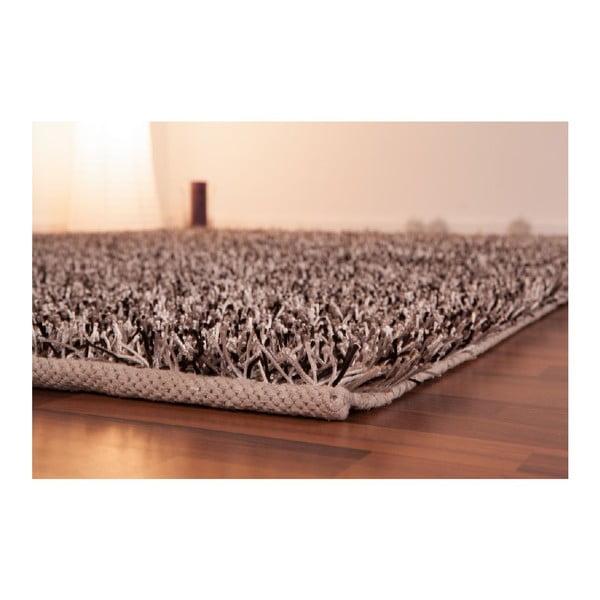 Koberec Rhytm 278 Graphite, 120x170 cm