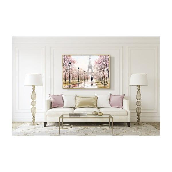 Tablou imprimat pe pânză Styler Paris, 115 x 87 cm