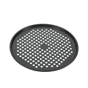 Tavă perforată pentru pizza Metaltex, ø 32 cm de la Metaltex