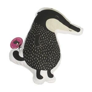 Pernă Rex London Mr. Badger