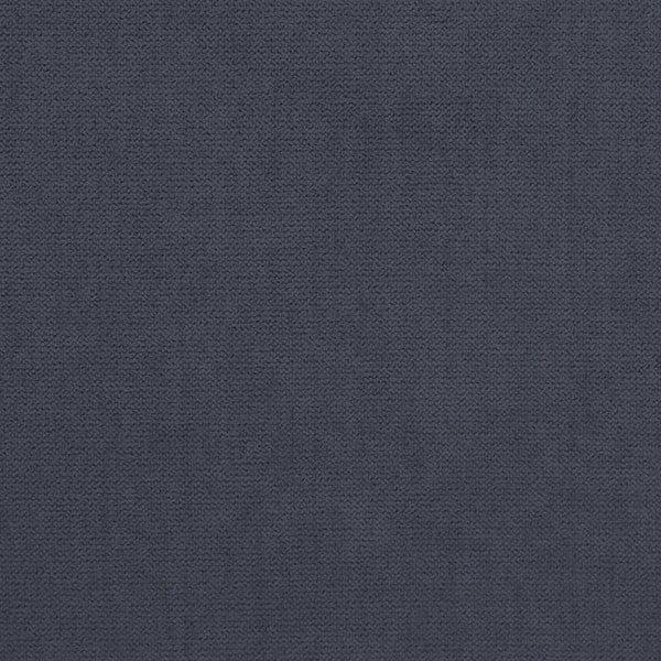 Tmavě modré křeslo Vivonita Ina