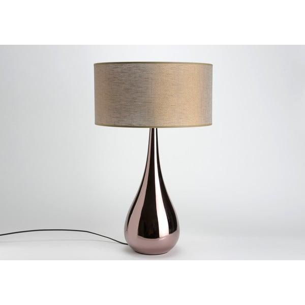 Stolní lampa Copper