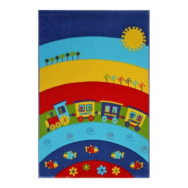 Koberec Rainbow Kids, 120x180 cm
