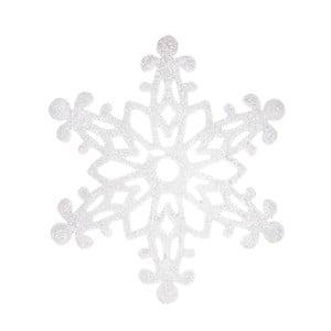 Vánoční dekorace InArt Snow, průměr25cm