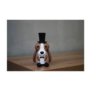 Vývrtka ve tvaru psa Qualy&CO Hound