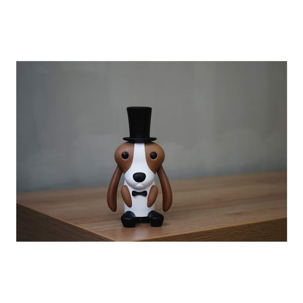 Korkociąg w kształcie psa Qualy&CO Hound