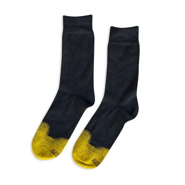 Ponožky Dip Dye, vel. 35-38