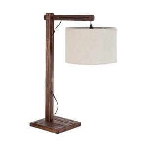 Sada 2 stolních lamp Last Deco Amarena