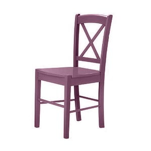 Židle Trend Range, fialová
